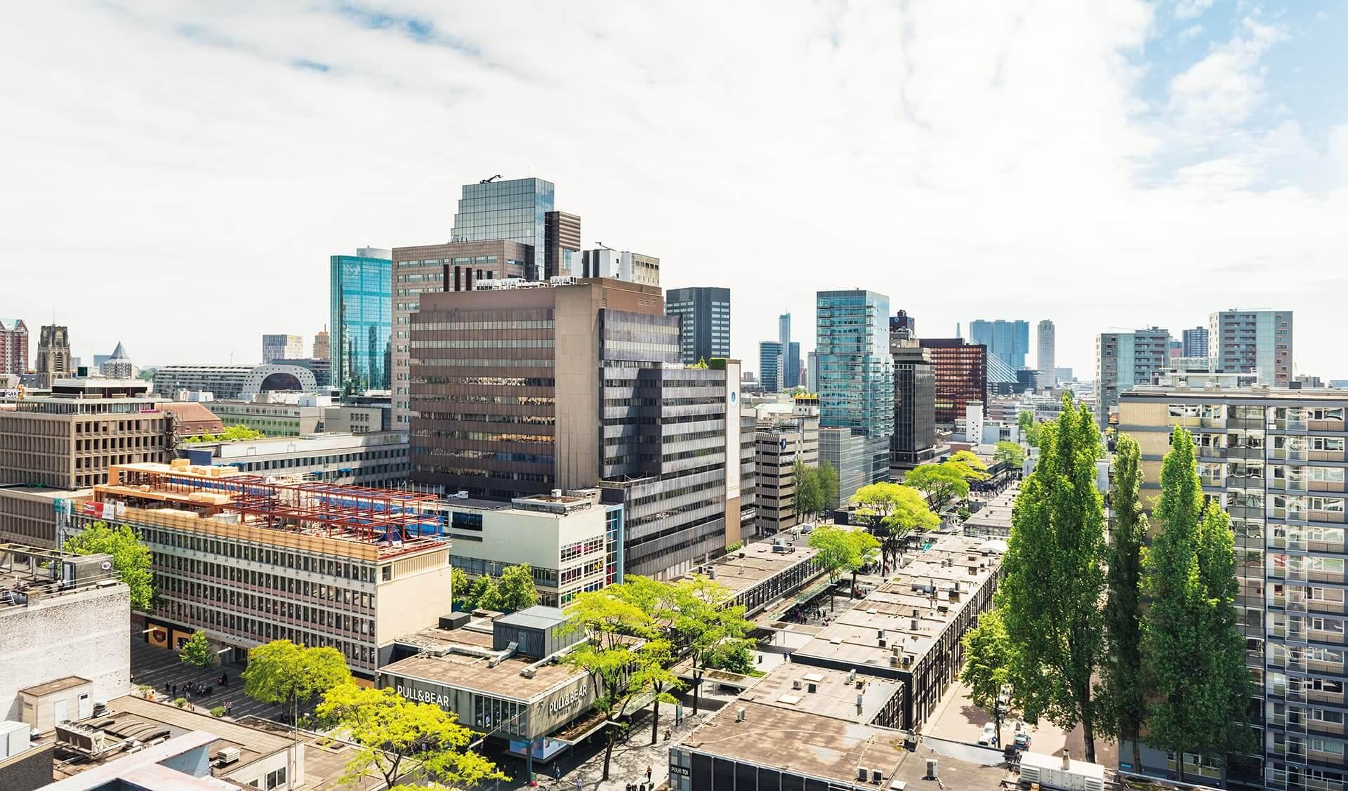 Rotterdamse Ondernemersprijs terug in nieuwe stijl