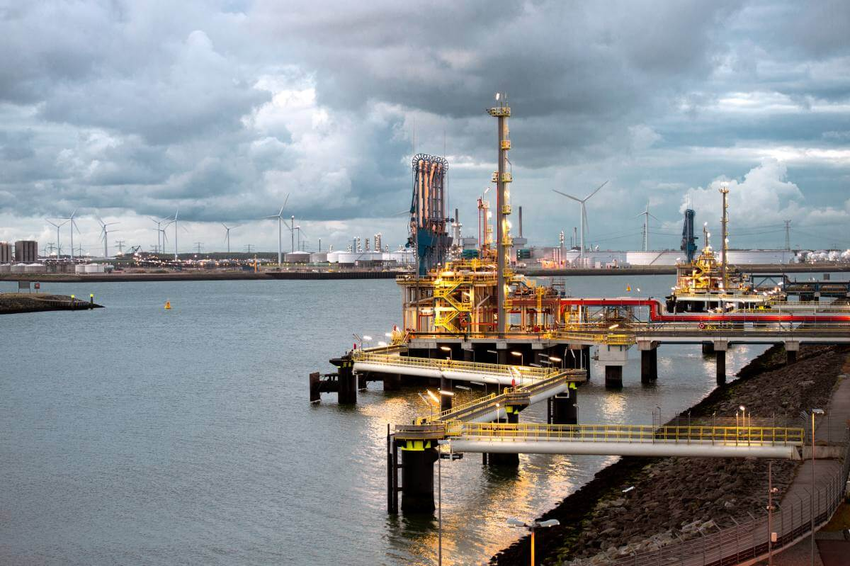 Rotterdam boosts hydrogen economy with new infrastructure