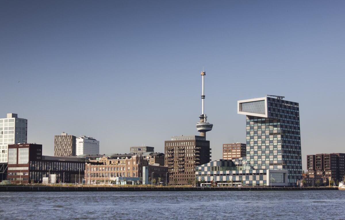 Maritieme opleidingen in Rotterdamse regio zijn voorbereid op de toekomst
