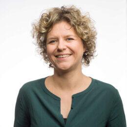 Hanneke Bruinsma
