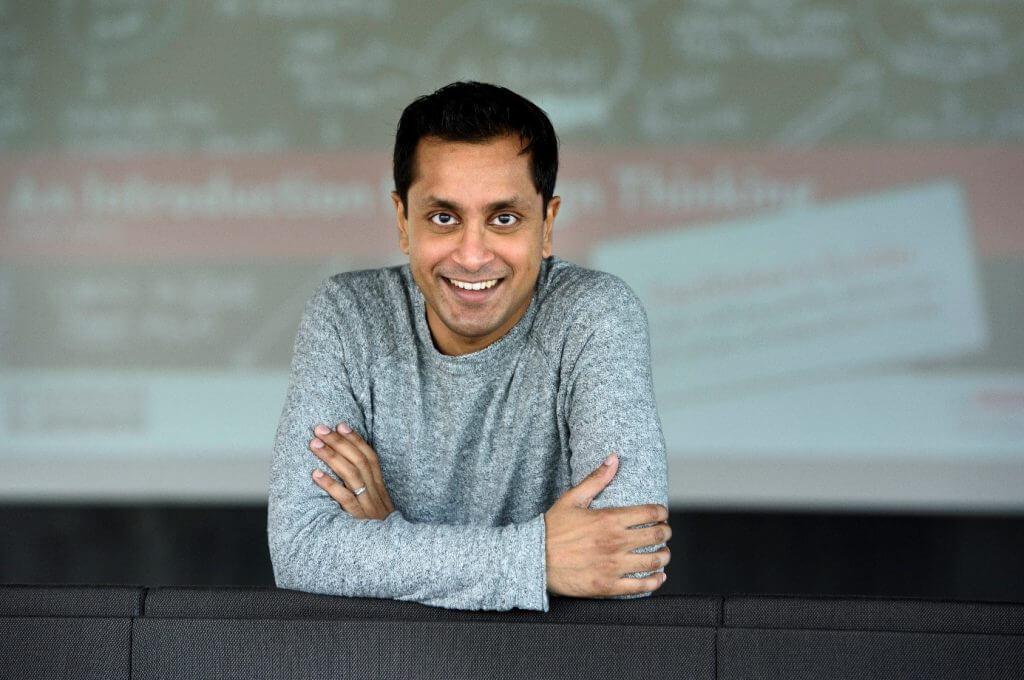 AI-werkgroep Haven en Maritiem van start met kwartiermaker Ilyaz Nasrullah