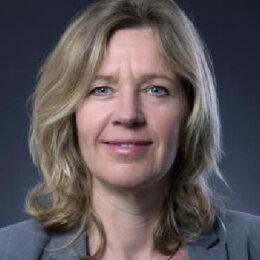 Larissa van der Lugt