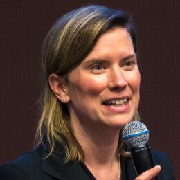 Carolien Vat-Sandee
