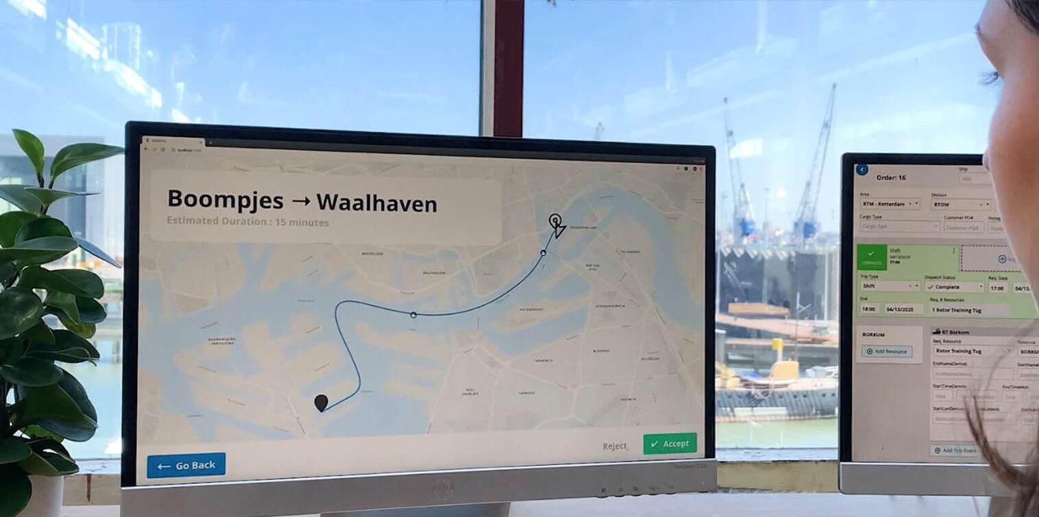 Samenwerkingen op het gebied van Innovatie zijn makkelijk te vinden in Rotterdam