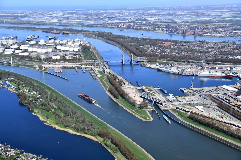 Gridmaster ontwikkelt methode voor toekomstbestendige investeringen in energie-infrastructuur Rotterdamse haven