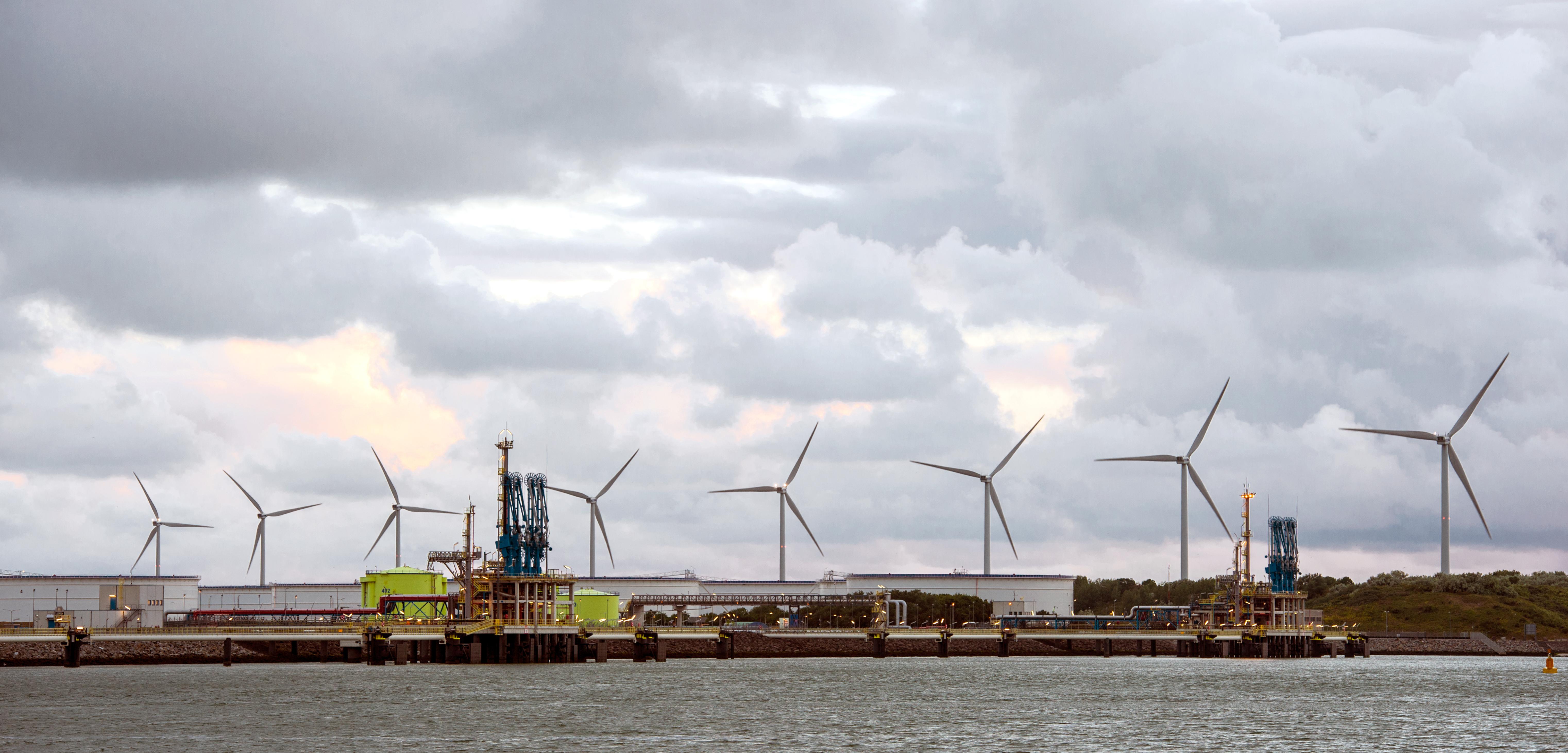 Versnellingshuis baant weg voor duurzame projecten