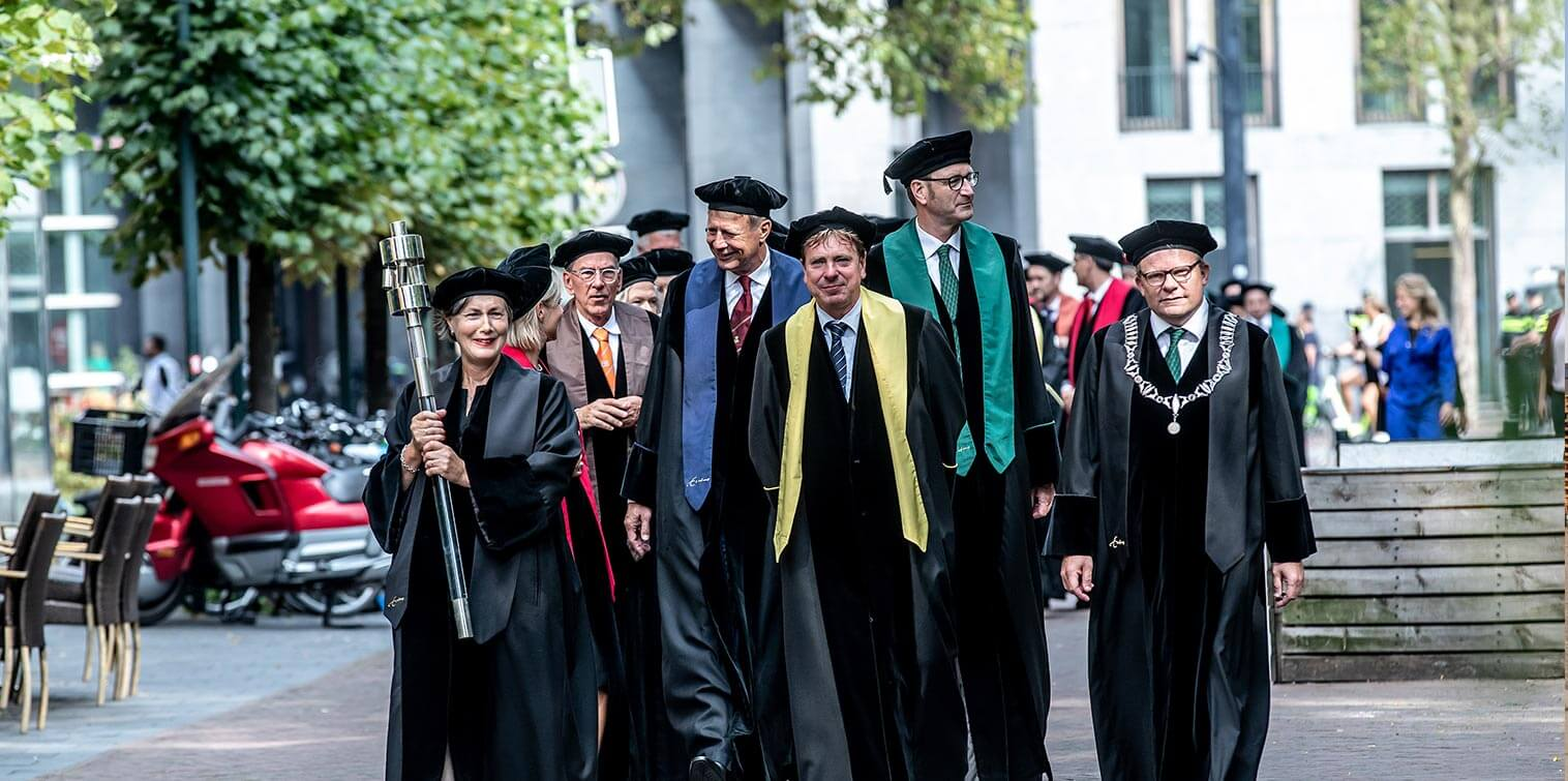 Rotterdam School of Management tops global Shanghai ranking for business administration