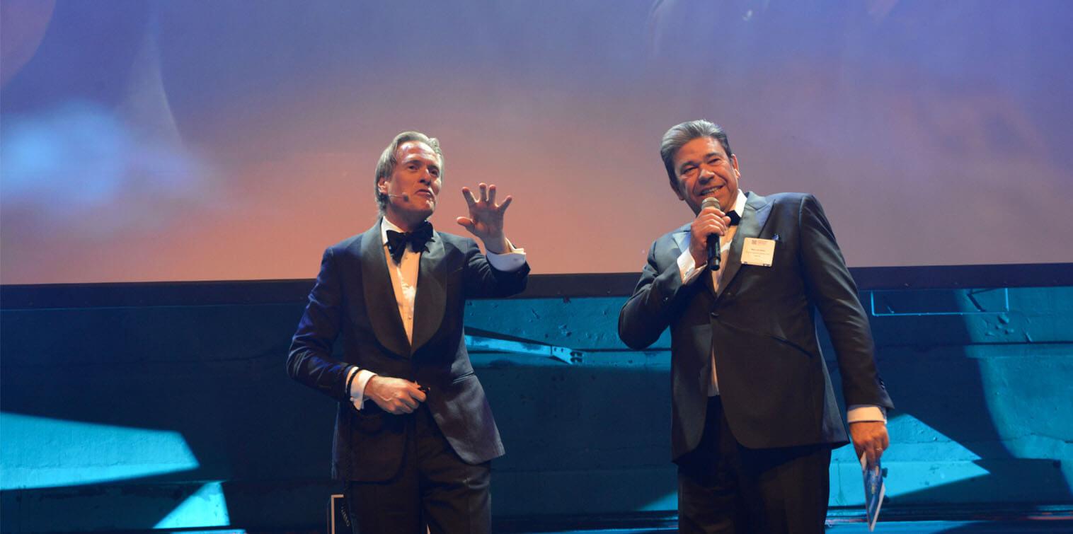 Maritime Awards Gala 2021 gaat door!