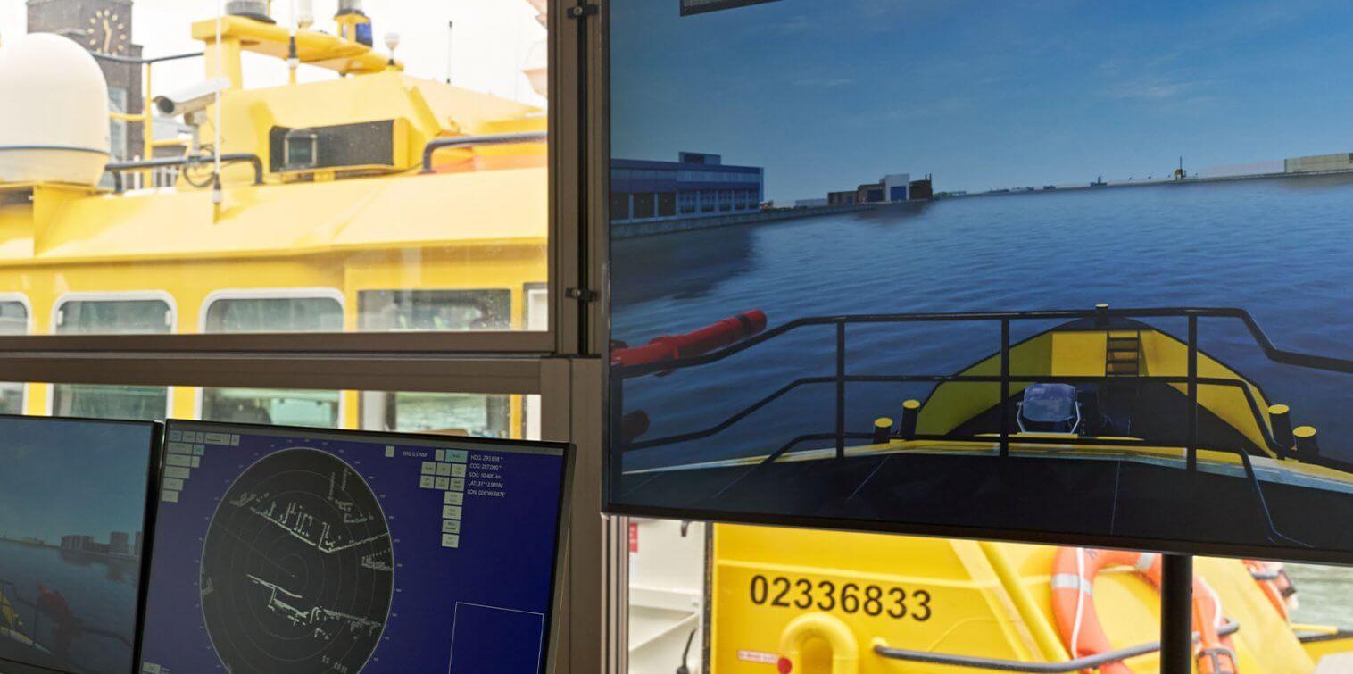Maritime Technology - Rotterdam Maritime Capital of Europe